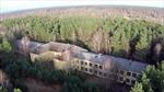 Căn cứ quân sự bỏ hoang của Liên Xô trong rừng Đức