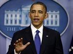 Tổng thống Mỹ đề xuất tăng chi tiêu chính phủ