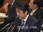 Nhật Bản muốn tăng thêm sức mạnh cho SDF