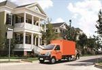 Thaco phát triển sản phẩm xe tải nhỏ mới