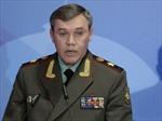 Nga khẳng định không để Mỹ chiếm ưu thế về quân sự