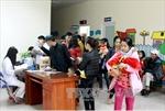 Kiểm tra công tác giảm quá tải tại Bệnh viện Nhi Trung ương