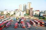 Công bố kết quả kiểm tra giá cước vận tải tại Hà Nội, Cần Thơ