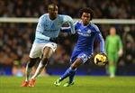 Chelsea - Manchester City: Cuộc chiến vì ngôi vương