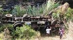 Tai nạn thảm khốc tại Lai Châu, Cao Bằng
