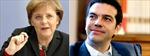 Đức sẵn sàng hỗ trợ Hy Lạp 20 tỷ euro