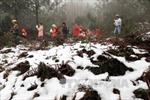 Vùng núi Lào Cai chuyển rét đậm, rét hại