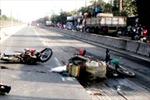 Lưu thông vào đường ô tô, 1 người tử vong