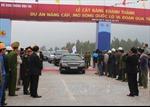 Khánh thành dự án mở rộng quốc lộ 1A đoạn Thanh Hóa-Hà Tĩnh