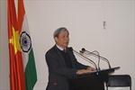 Đảng bộ ĐSQ Việt Nam tại Ấn Độ kỷ niệm 85 năm thành lập Đảng