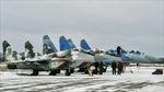 Ukraine tổn thất gần 200 máy bay chiến đấu