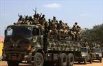 Phe nổi dậy Sudan thả 6 nhân viên LHQ