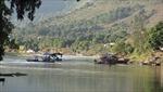 Sông Mã oằn mình vì 'sa tặc'