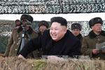 Lãnh đạo Triều Tiên nhóm họp với phi công máy bay chiến đấu