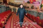 Cuộc 'thử lửa ngoại giao' đầu tiên của ông Kim Jong Un