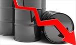 Giá dầu đi xuống do hoạt động chốt lời