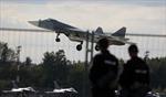 Sukhoi T-50, tương lai của Không quân Nga
