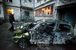 Ukraine: Phe ly khai huy động 100.000 chiến binh