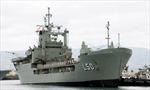 Philippines mua 3 tàu đổ bộ của Australia