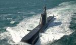 Hàn Quốc ra mắt Bộ Tư lệnh Tàu ngầm
