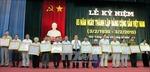 Các địa phương long trọng kỷ niệm 85 năm thành lập Đảng
