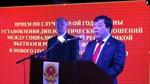 Mừng 65 năm thiết lập quan hệ ngoại giao Việt - Nga