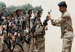 Thủ tướng Iraq đề xuất tái lập vệ binh quốc gia