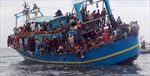 35 người châu Phi mất tích trên biển Đỏ