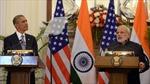Nền tảng hợp tác quốc phòng Ấn-Mỹ