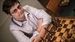 Chú bé 'phù thủy' trong thế giới cờ vua Mỹ