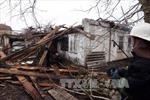 2 máy bay ném bom Ukraine bị bắn hạ ở Donetsk