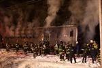 Tai nạn tàu hỏa nghiêm trọng tại Mỹ