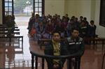 Án tử hình cho thầy giáo mua bán 25 bánh heroin