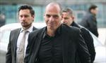 Hy Lạp tìm kiếm ủng hộ của ECB trong đàm phán lại nợ
