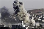 UAE rút khỏi chiến dịch không kích IS