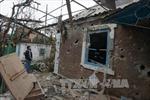 OSCE, EU kêu gọi lệnh ngừng bắn tạm thời quanh Debaltsevo