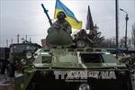 Mỹ, Đức họp bàn về khủng hoảng với Ukraine