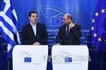 ECB dừng mua trái phiếu chính phủ Hy Lạp
