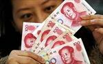 Trung Quốc tham gia nới lỏng tiền tệ