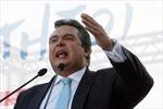 Hy Lạp cam kết duy trì vai trò trong NATO