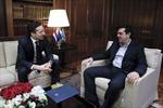 Hy Lạp và EU tìm được tiếng  nói chung?