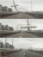 Phi công TransAsia chủ ý lao máy bay xuống sông