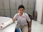 Khởi tố 'sát thủ' 15 tuổi sát hại nghệ sĩ cải lương