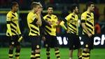 Dortmund tiếp tục ở đáy bảng xếp hạng