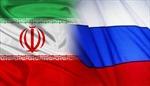 Iran, Nga tăng cường trao đổi thương mại