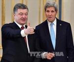 Mỹ sẽ bảo đảm để Ukraine được vay 1 tỷ USD