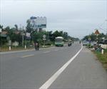 Khởi công xây dựng công trình mở rộng QL1 và xây dựng tuyến tránh thành phố Sóc Trăng