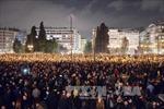 Hy Lạp khẳng định chấm dứt 'thắt lưng buộc bụng'