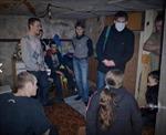 Khủng hoảng dịch bệnh AIDS ở Ukraine