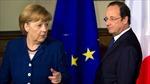Tín hiệu xấu trong sứ mệnh Moskva của các nhà lãnh đạo châu Âu